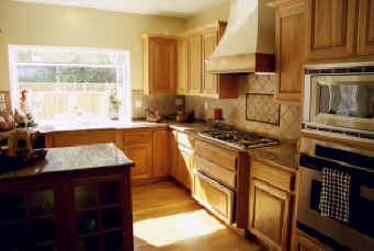 Custom Interior Home Design