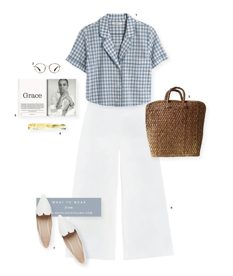 What to Wear / Natalie Catalina