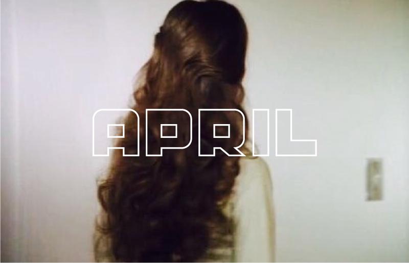 April Diary