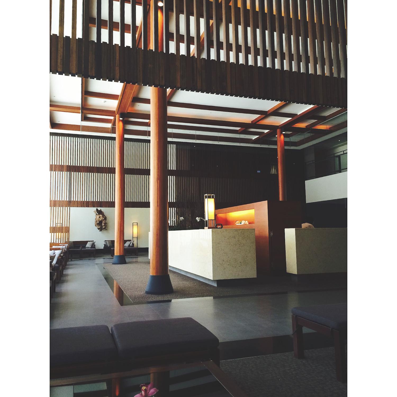 silk place hotel, taroko gorge