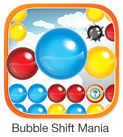 Bubble Shift Mania