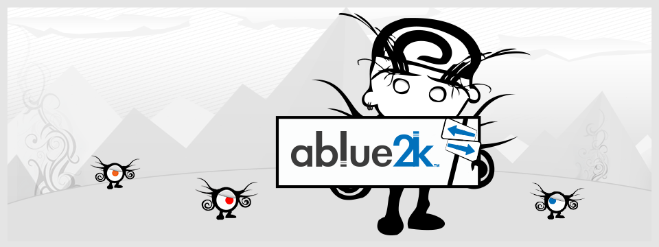 Ablue2k Game Studio