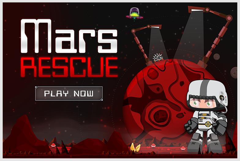 Mars Rescue