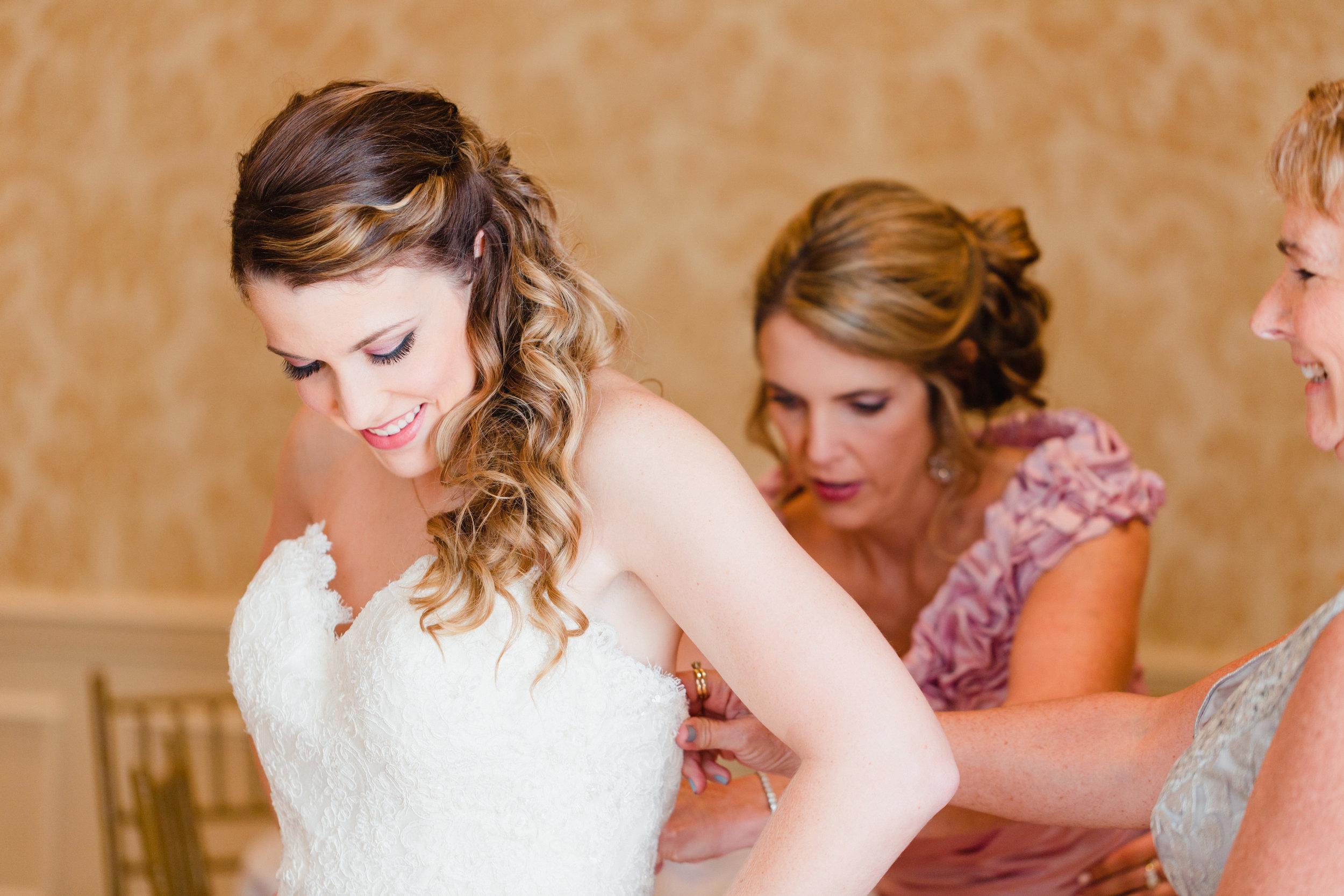 Charlotte wedding photography