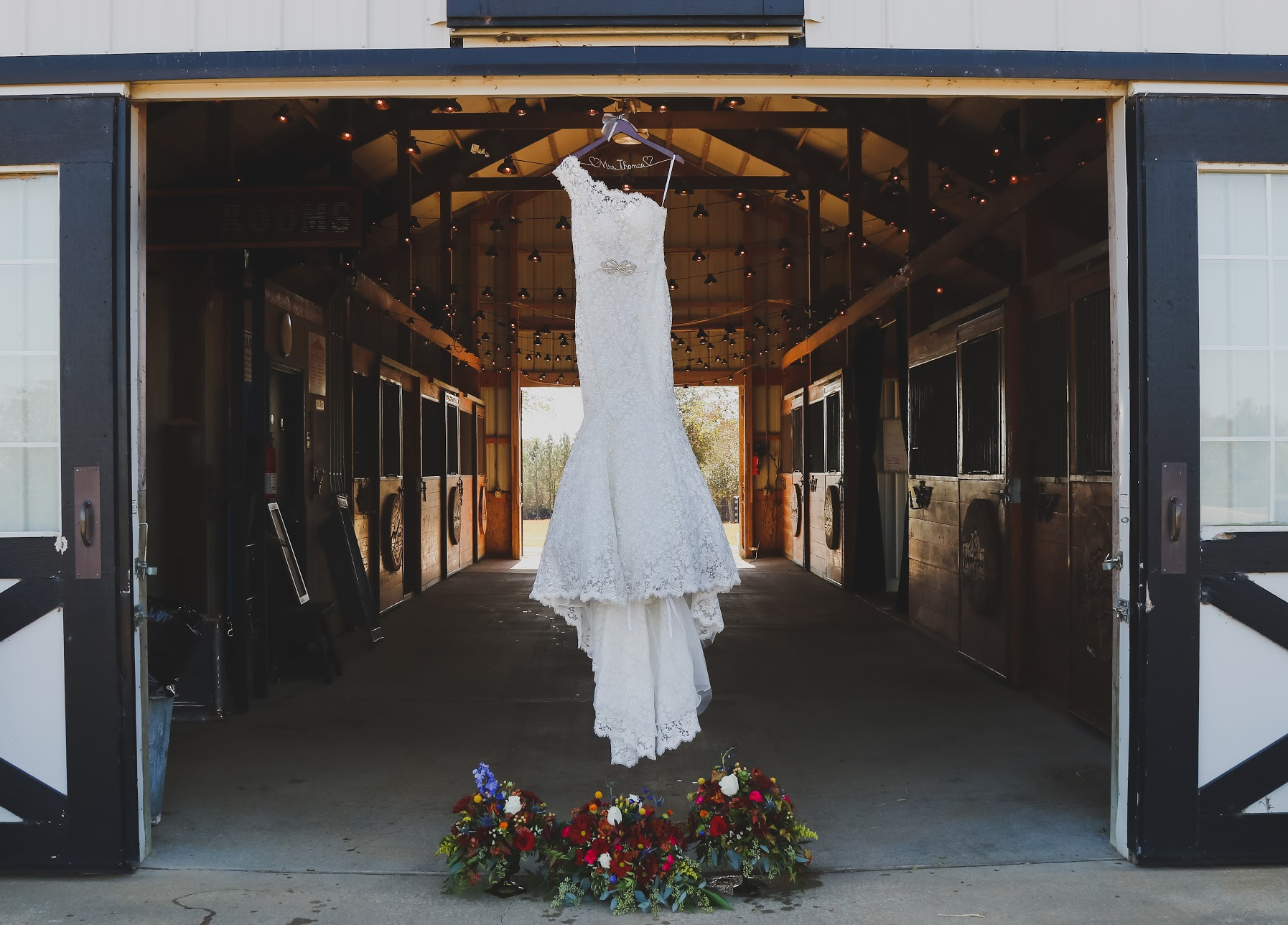 one shoulder wedding dress lace wedding dress