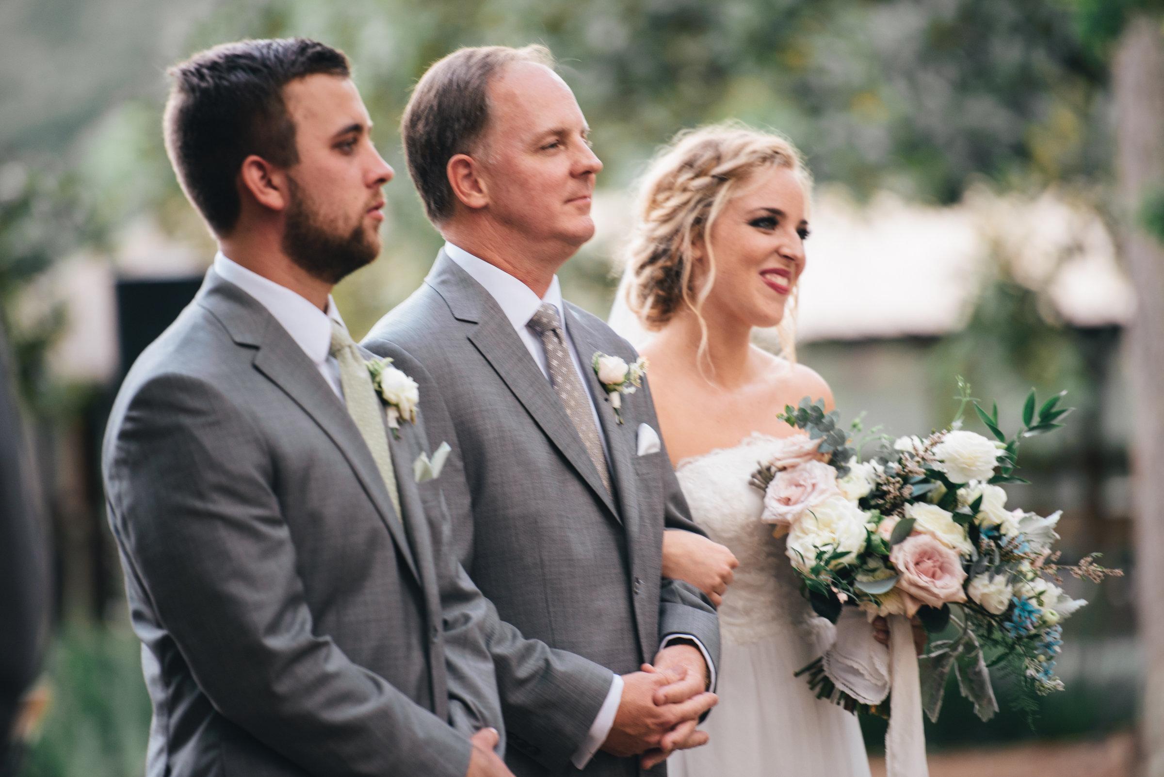 alabama wedding ceremony
