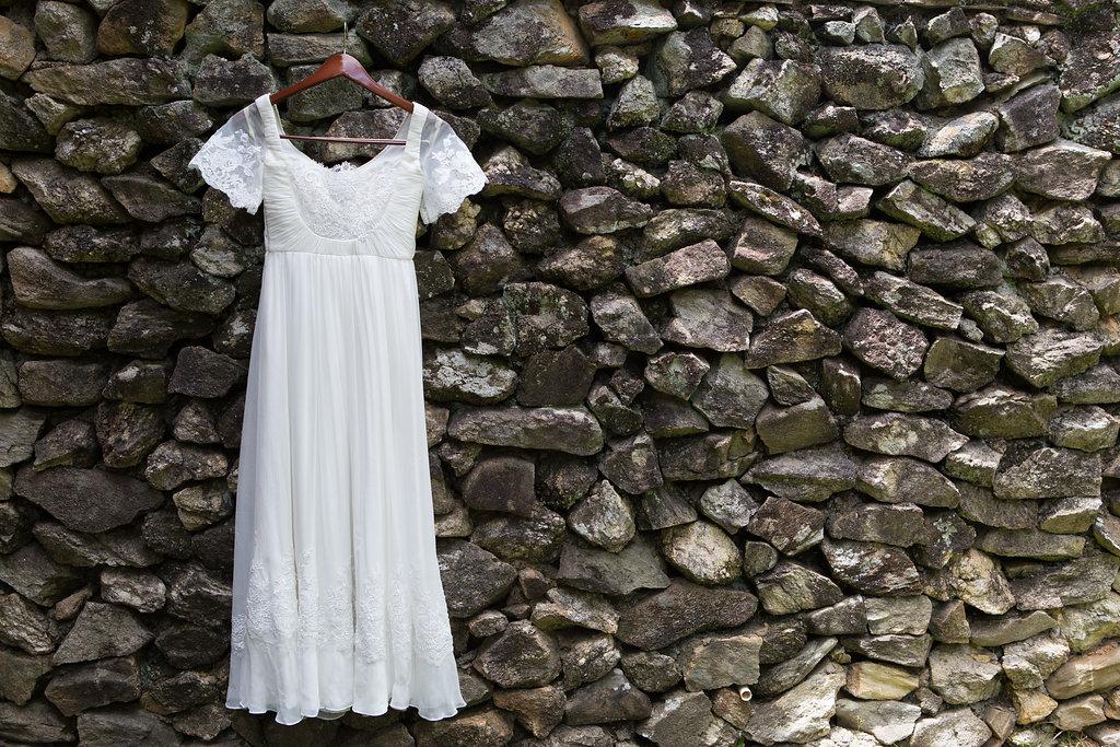 white wedding dress bustle gowns