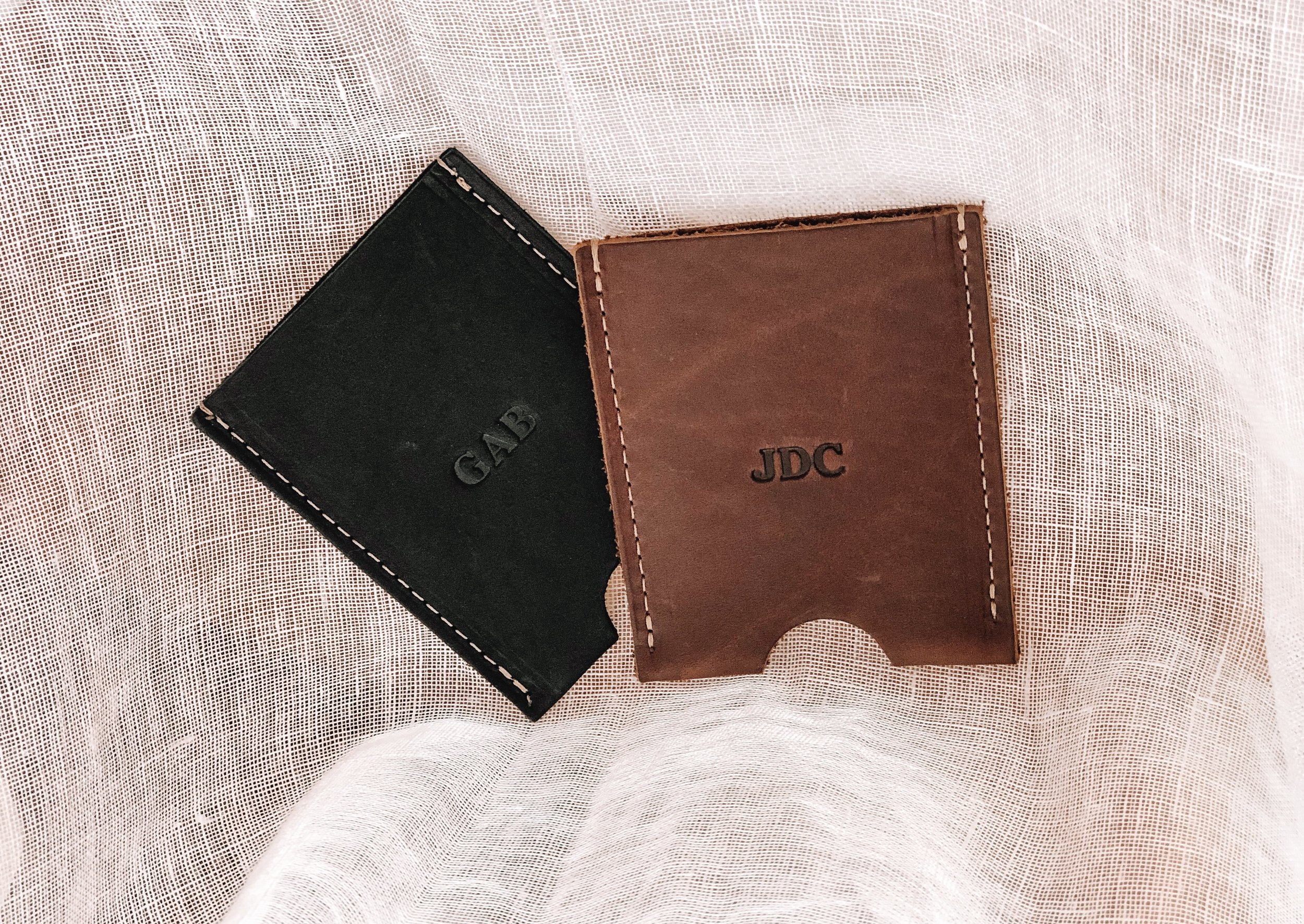 wallet, leather wallet, gift, groomsman gift