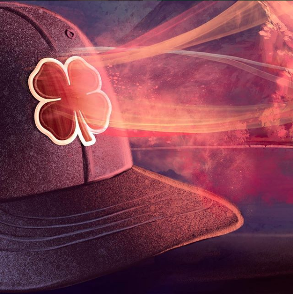 Lucky Cap project