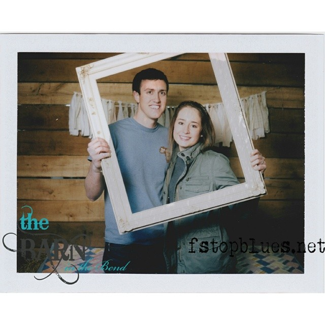 More photos from our #polaroid #photobooth at the vintage barn sale at the barn in the bend http://fstopblu.es/1hdokJo