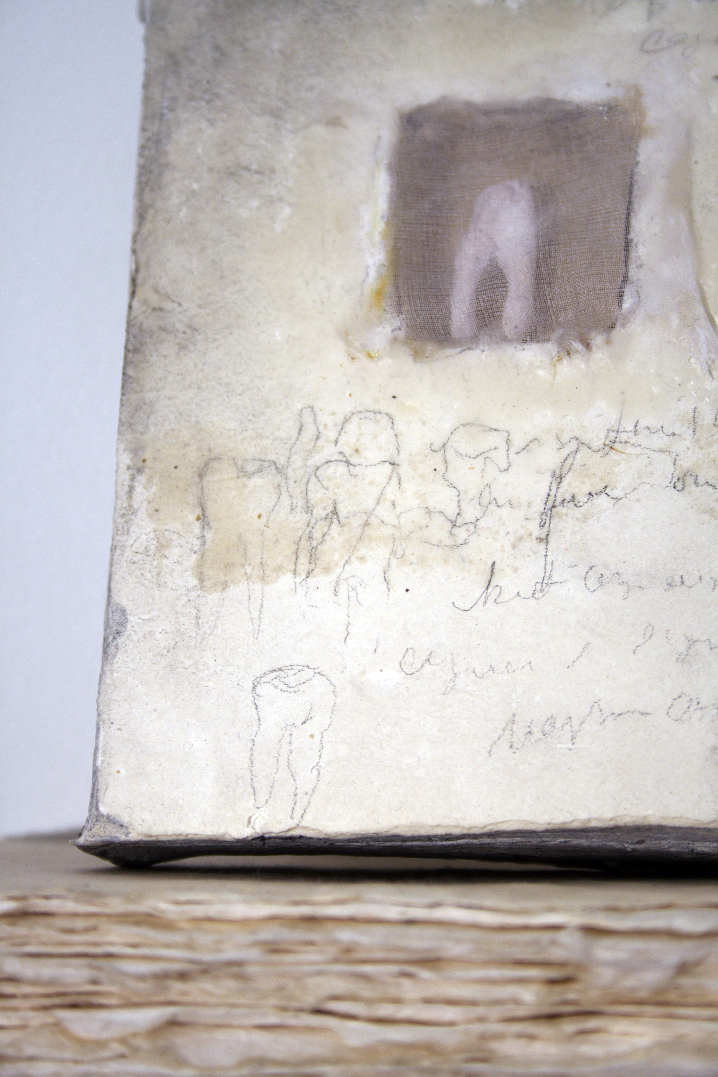 Book about Teeth, detail