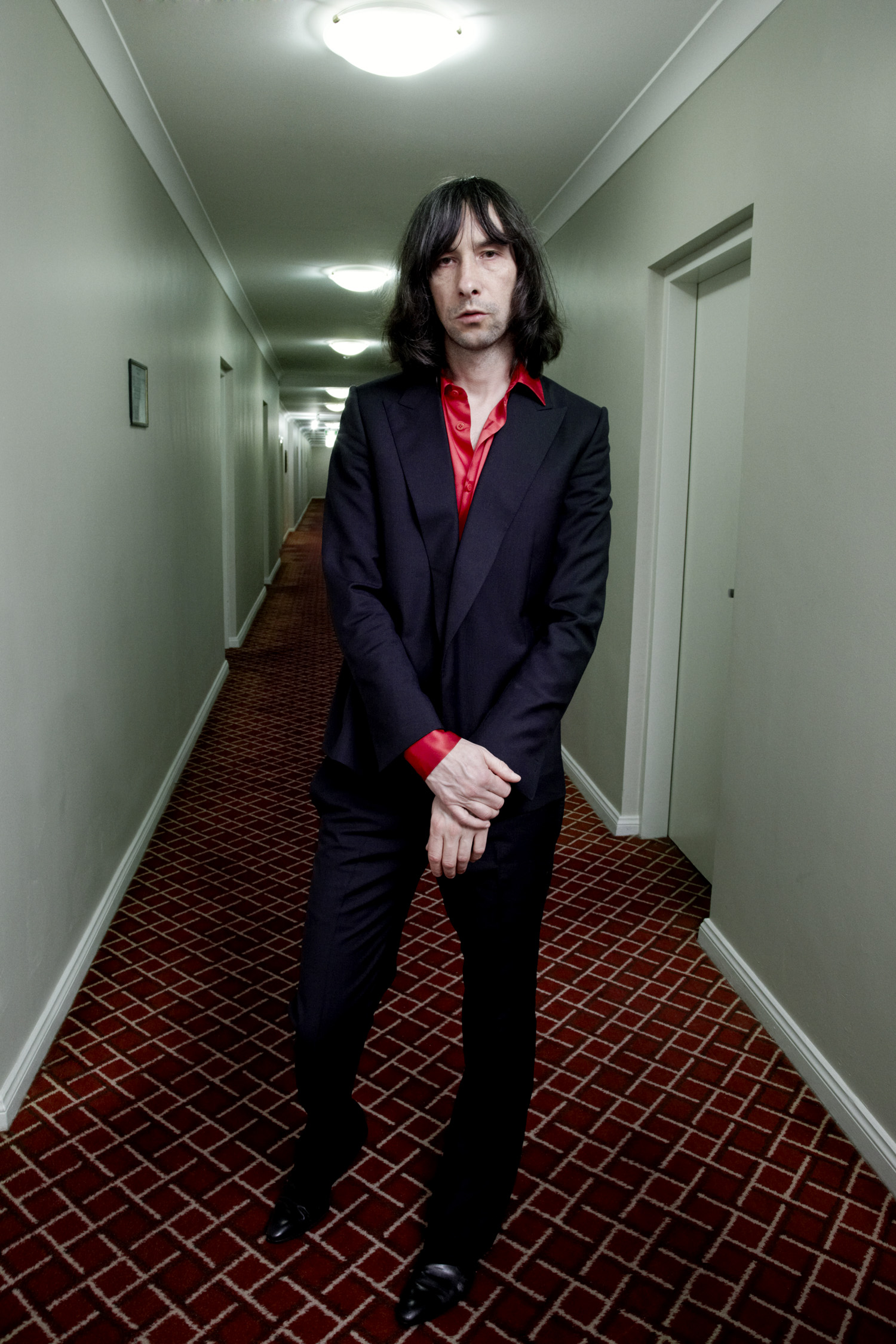 Bobby Gillespie  Rolling Stone