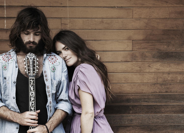 Angus & Julia Stone  Down the Way