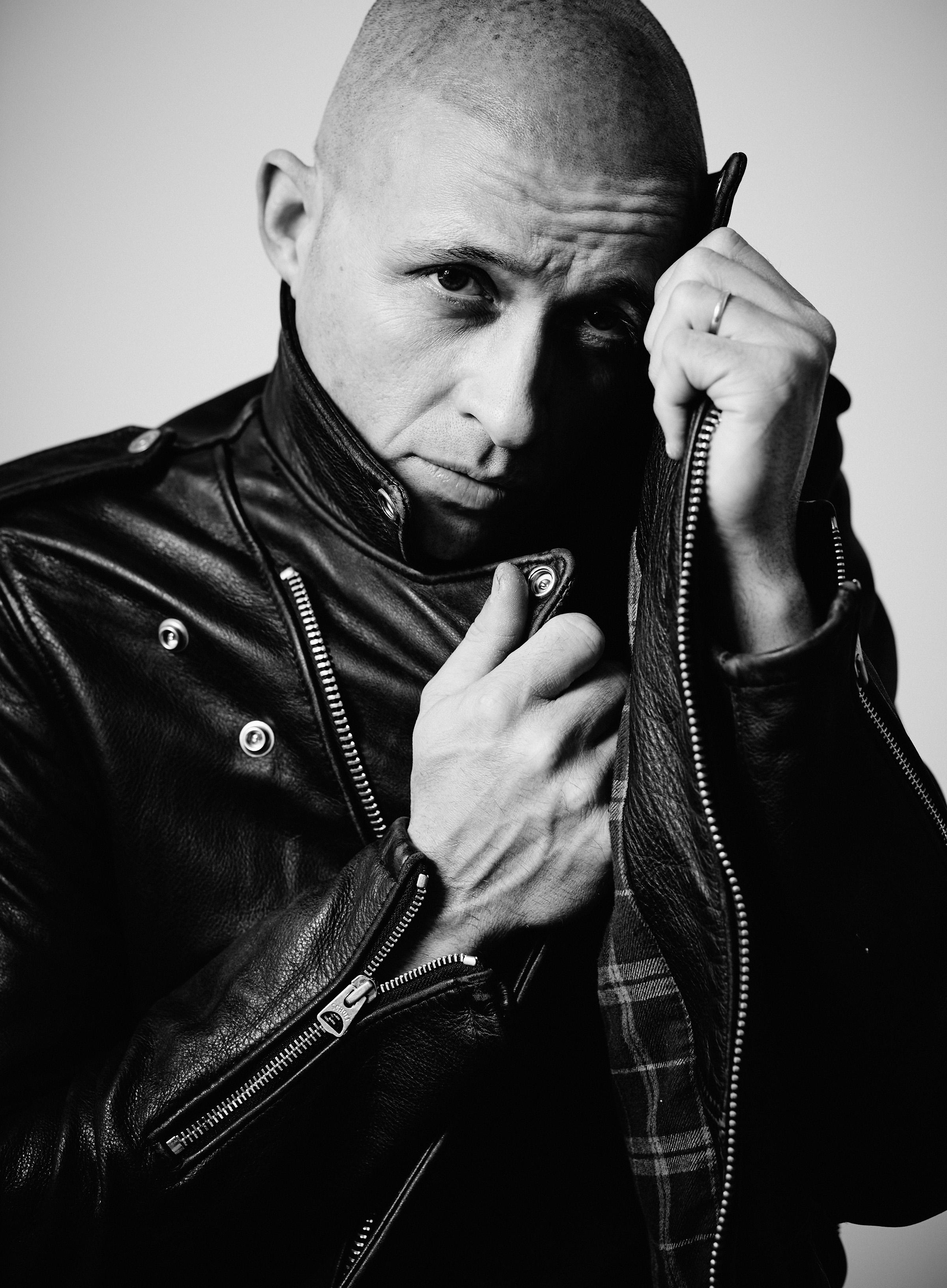 Mark Lizotte -Diesel  Rolling Stone Australia
