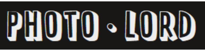 PhotoLord Logo