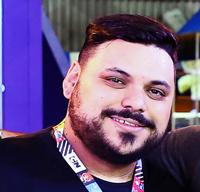 SOBRE O AUTOR DO CURSO E FUNDADOR DA GAME AUDIO ACADEMY