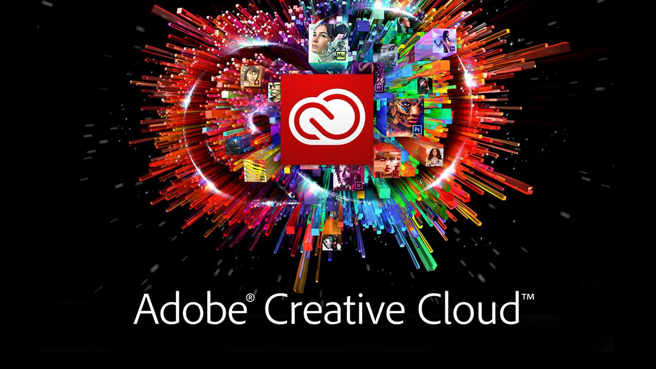 Creative Cloud banner