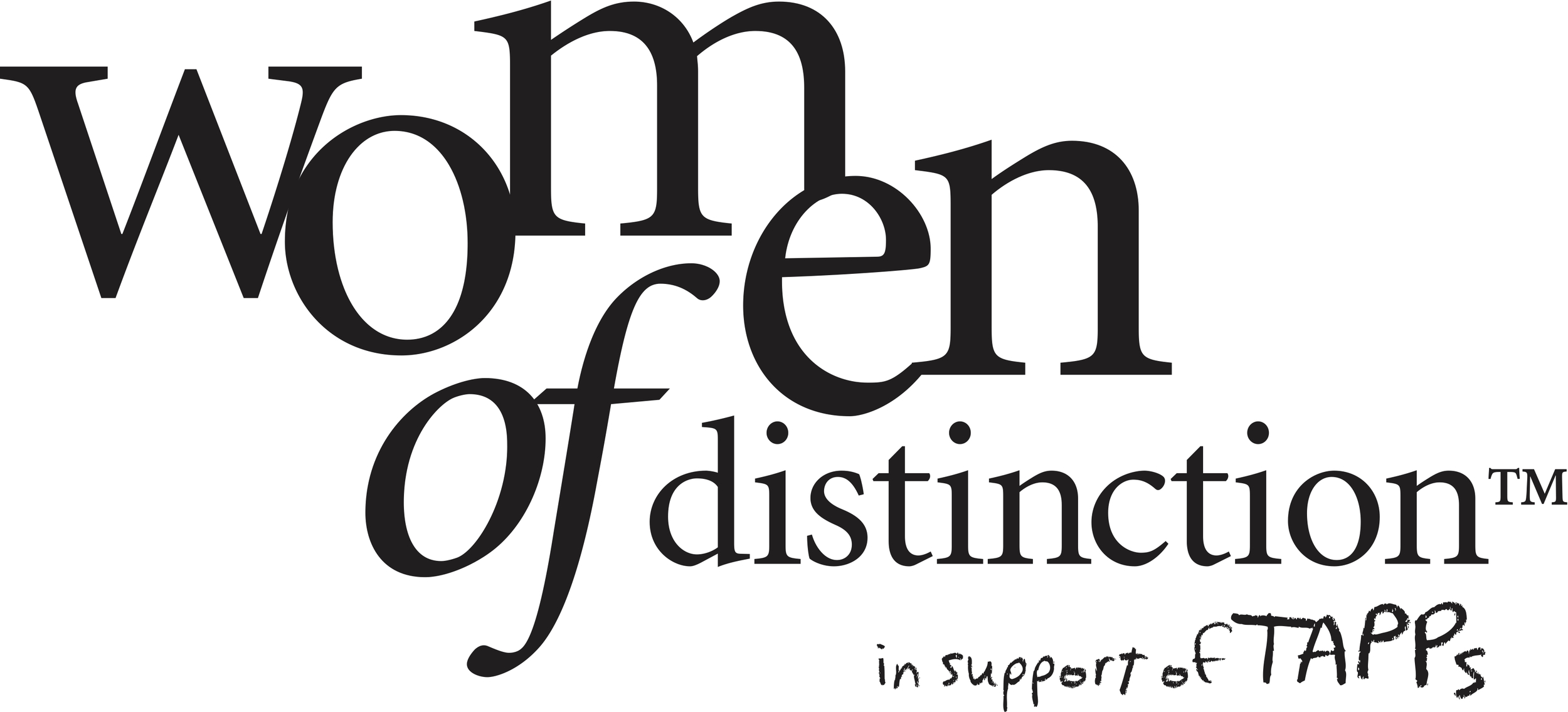 Women of Distinction 2016 Guelph Gala
