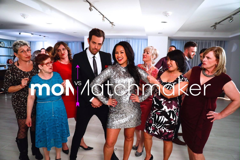 Mom vs Matchmaker Season 3 on MyxTV