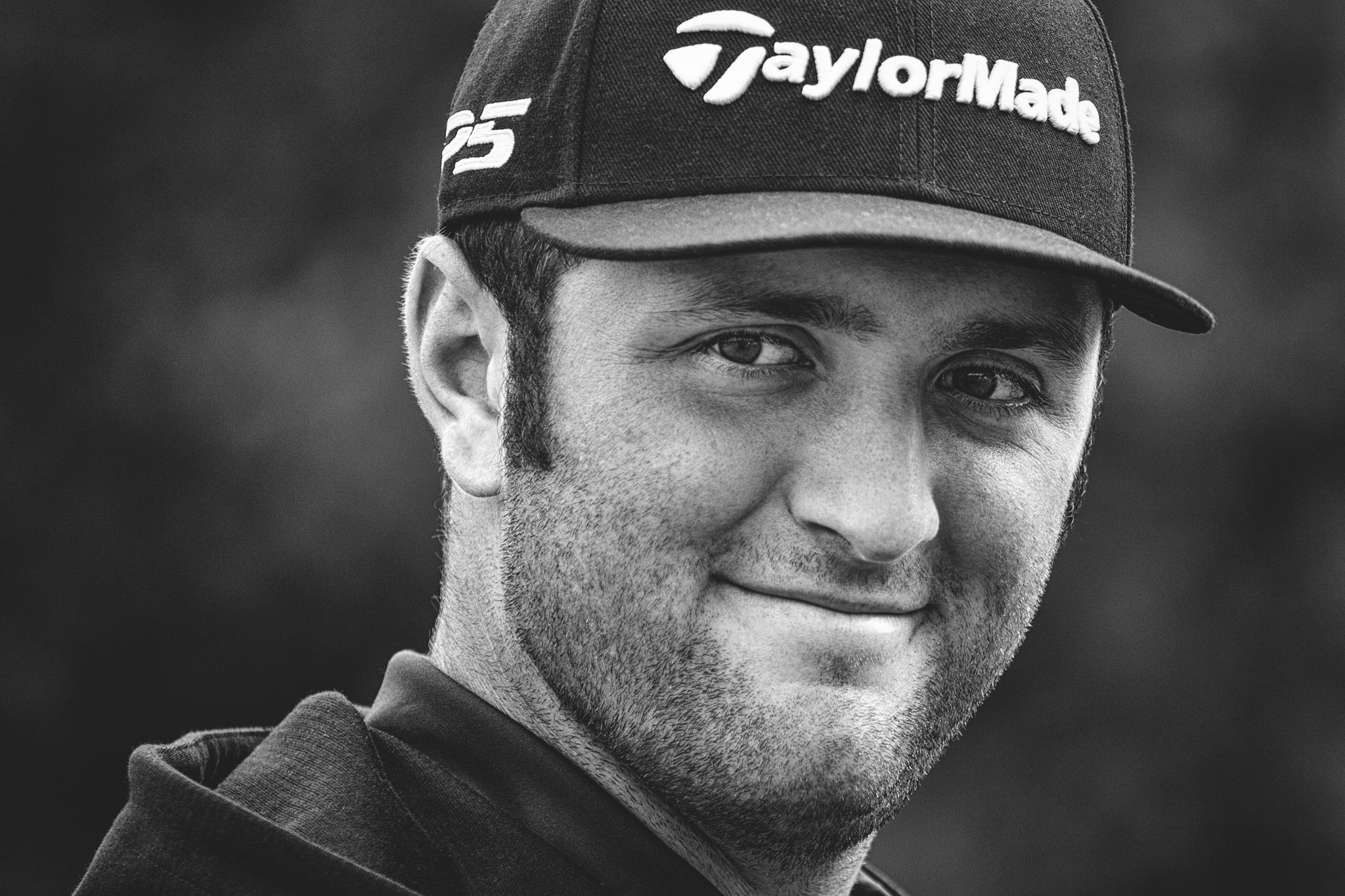 Jon Rahm, PGA Golfer