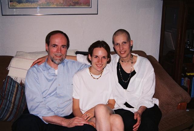 So '90s. So bald.