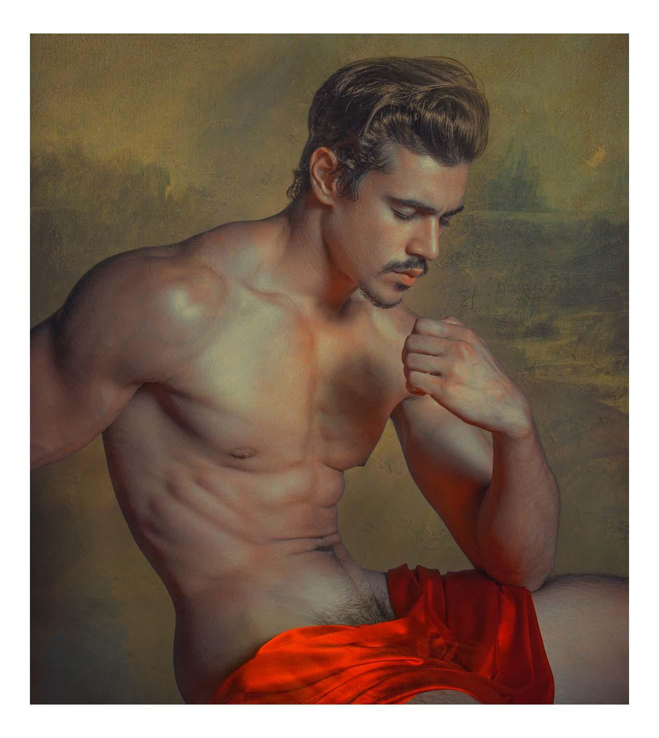 The Renaissance Lover