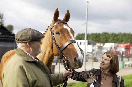 Dark Horse. Courtesy of Sundance Film Institute