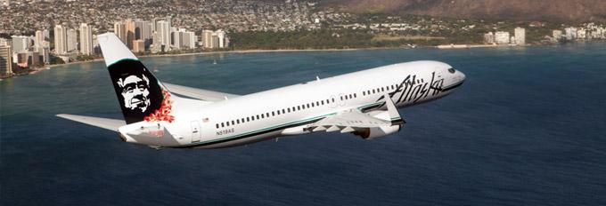 The Boeing 737-800! Courtesy Photo