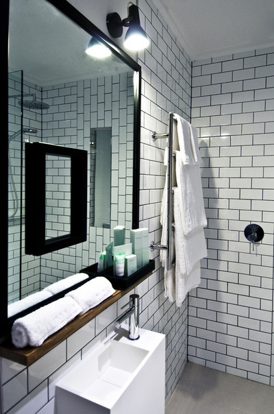 Only The Best at The Ovolo Hotel. Courtesy Photo