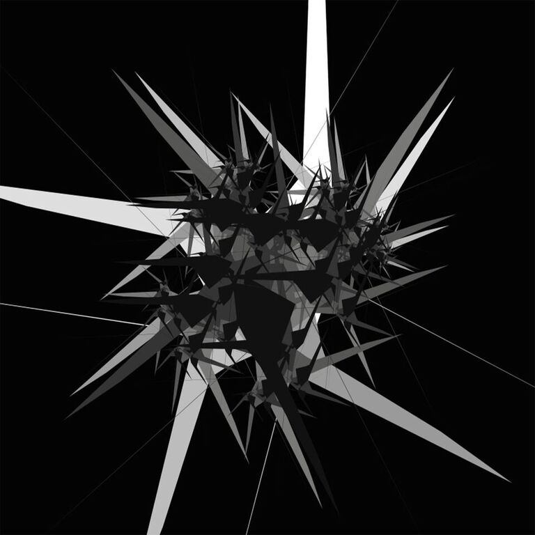 """""""Spines of the Heart"""" by Bryan Deister. Courtesy Photo"""