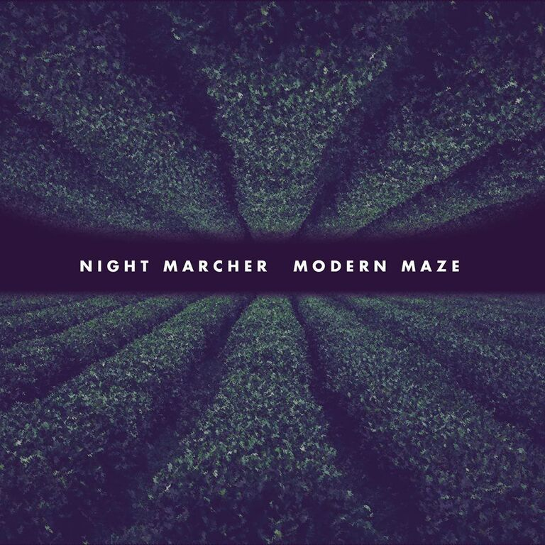 Modern Maze is Set to Release Later This Spring! Courtesy Photo