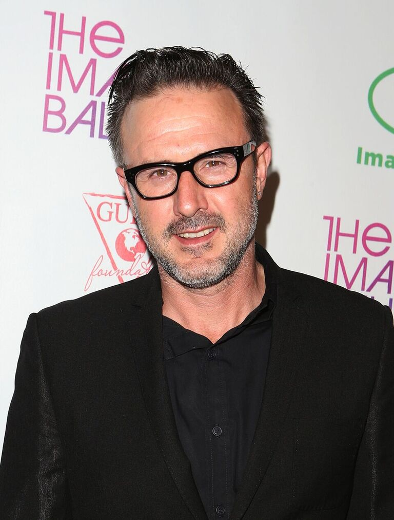 David Arquette Co-Creator Will Be in Attendance for the 3rd Annual Imagine Ball Benefit Gala. Photo Credit: Faye Sadou