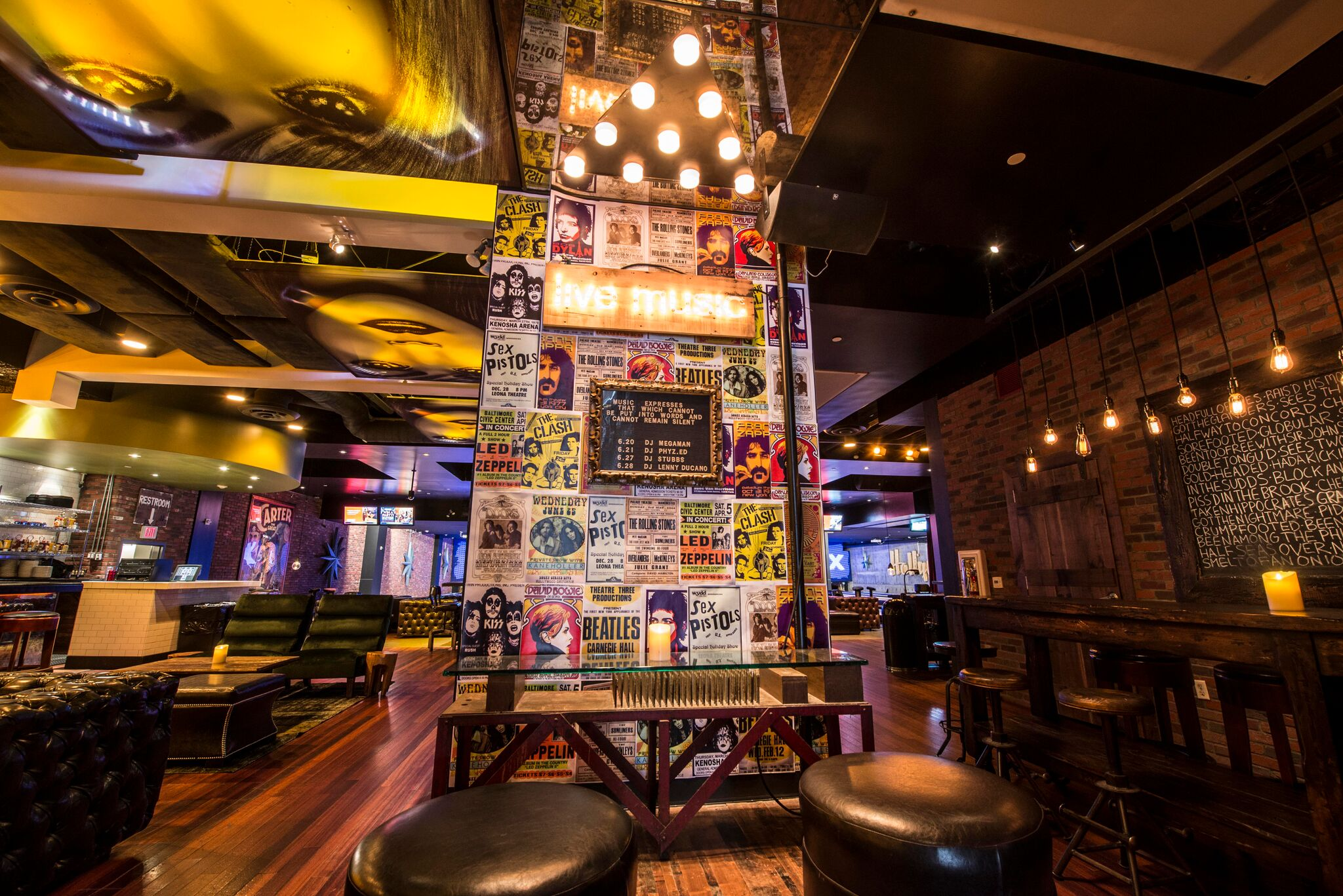 Need We Say More? Lucky Strike Entertainment Provides a Positive Space Where All You Can Do is Have Fun! Courtesy Photo