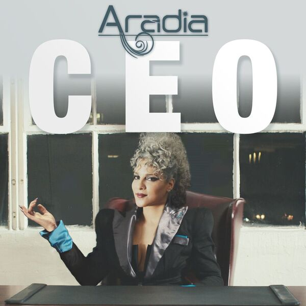 Aradia Recently Released Her Latest, CEO, Available on iTunes   HERE  ! Courtesy Photo