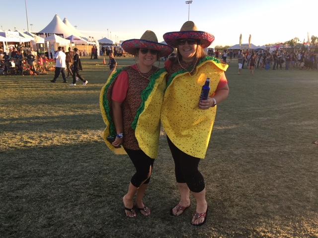 Let's 'TaCo' Bout the Arizona Taco Festival!