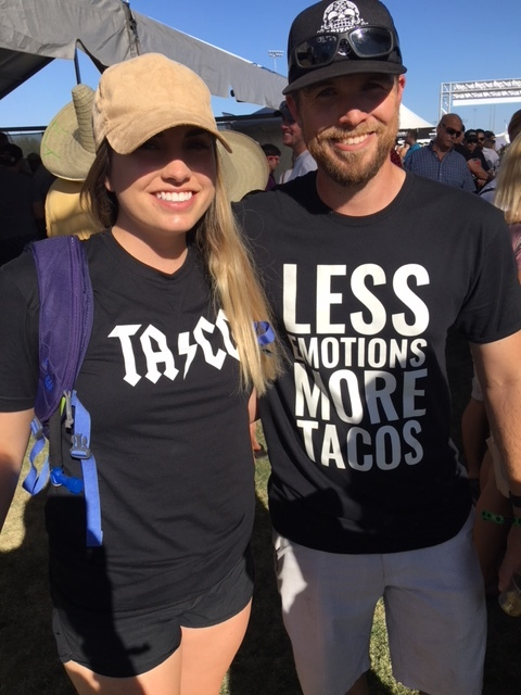 Everyone Loves Tacos!