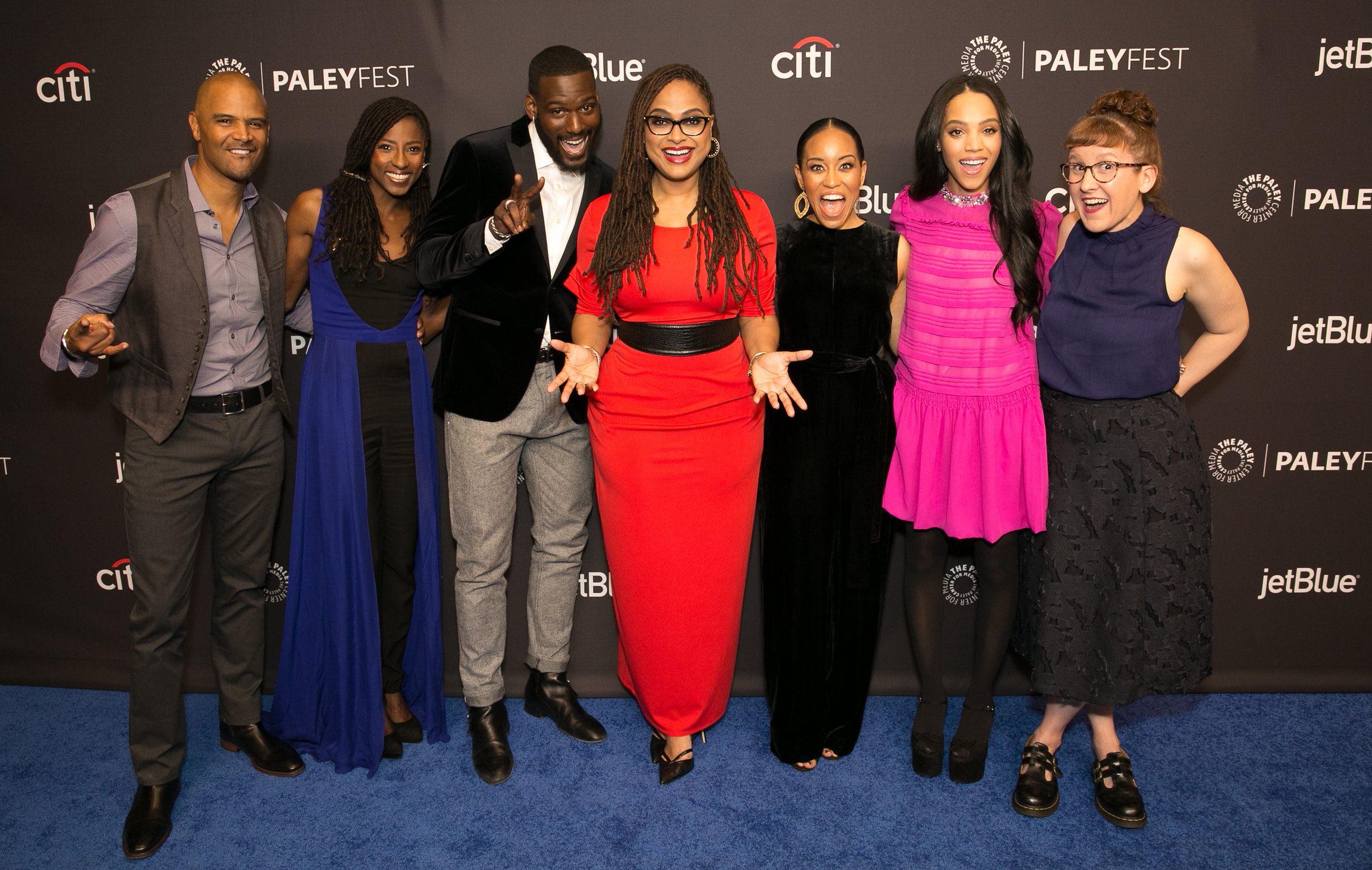 Photo Credit: Brian To for the Paley Center