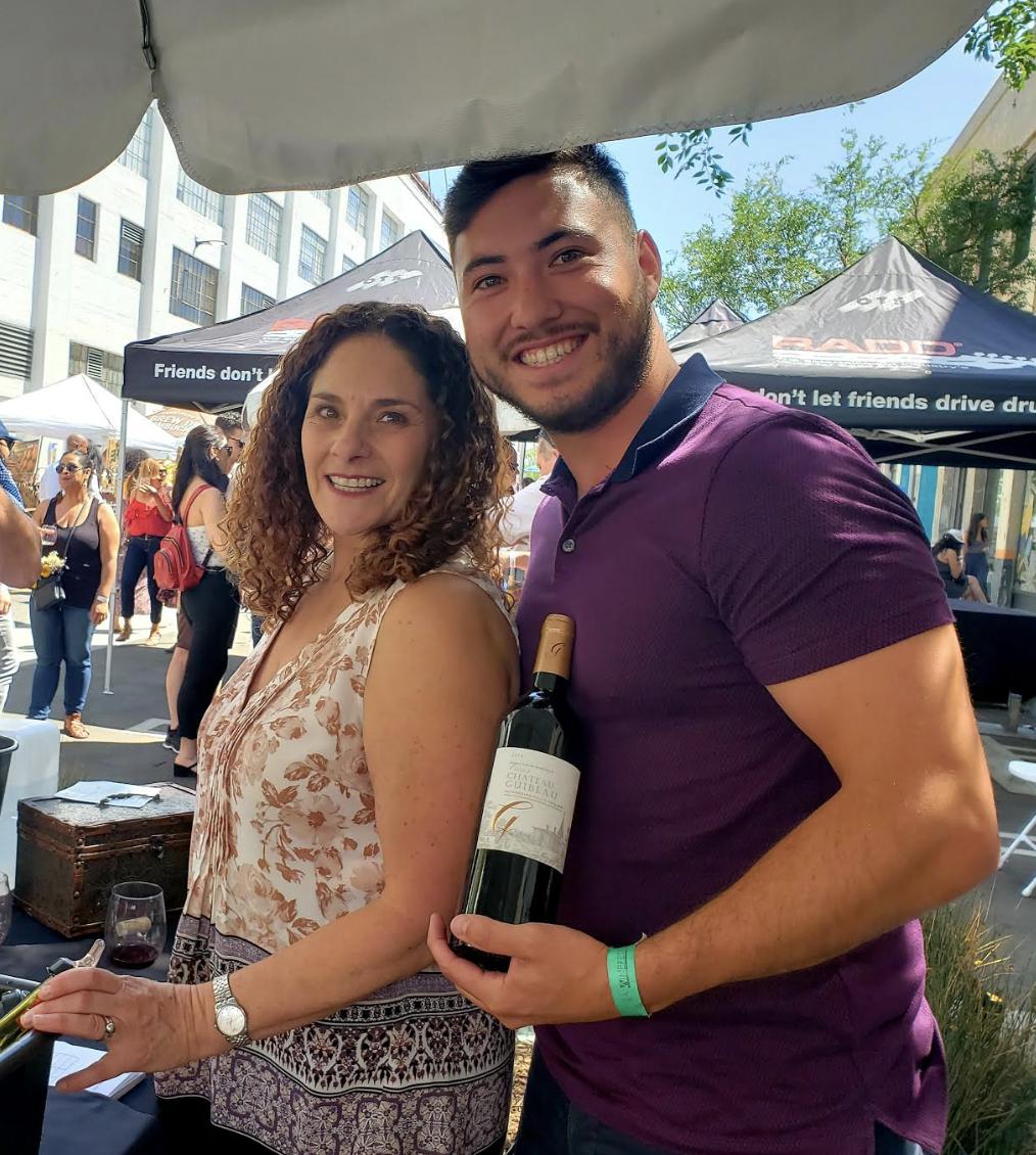 Quigley Fine Wines - Bringing the Best Wines to San Diego!