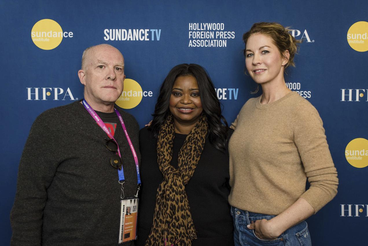 Photo Courtesy of Sundance TV