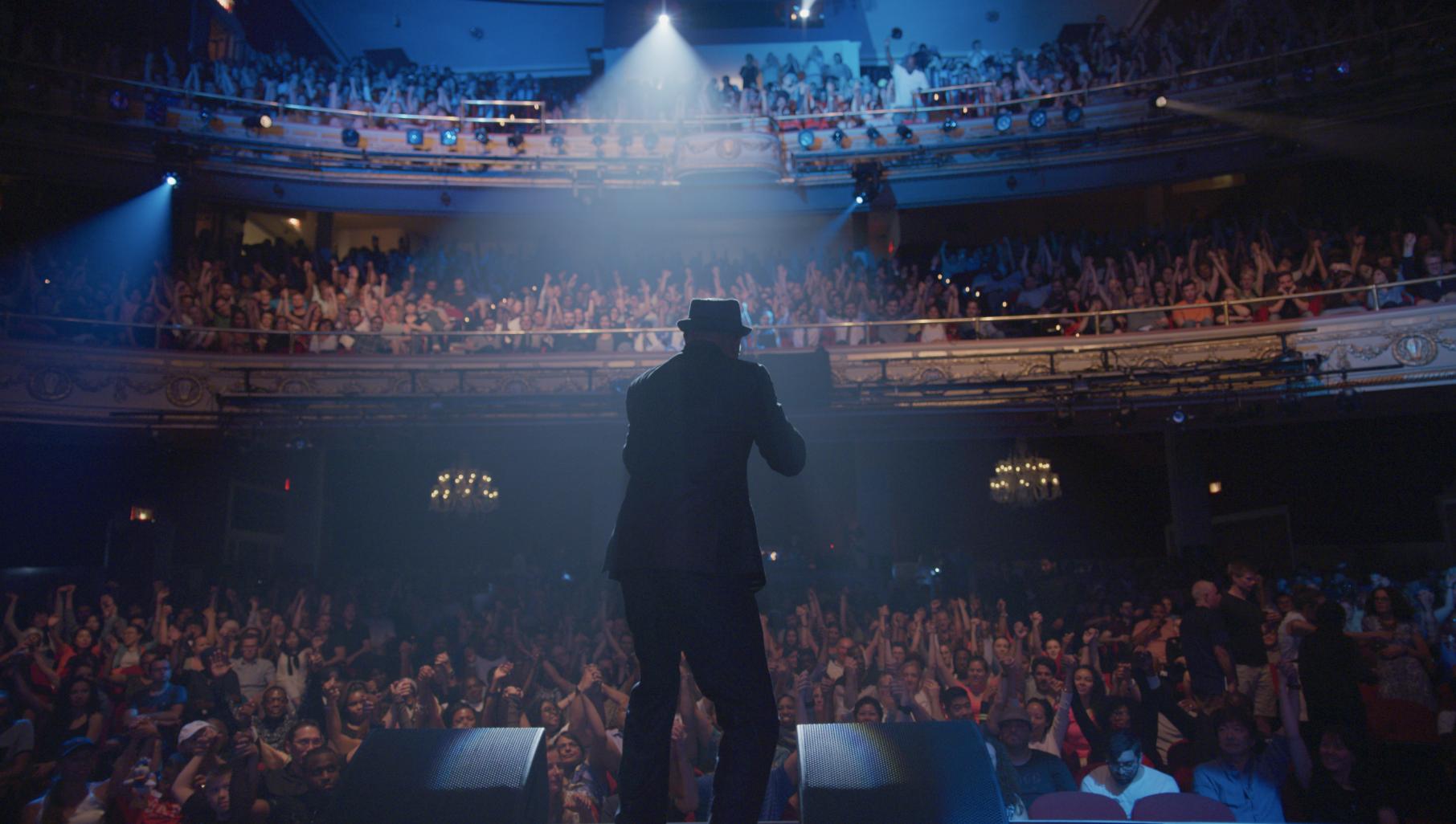 Photo Courtesy of Tribeca Film Institute
