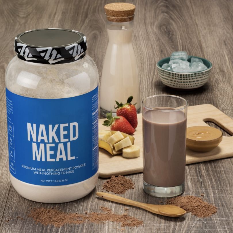 All Photos Courtesy of Naked Nutrition.