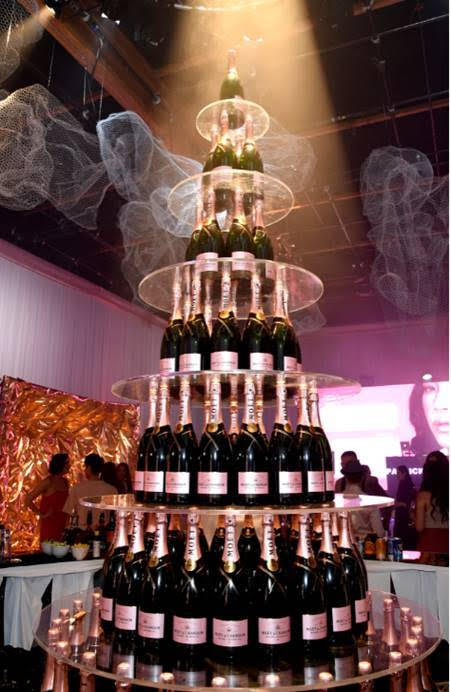 (Getty Images for Moët & Chandon)