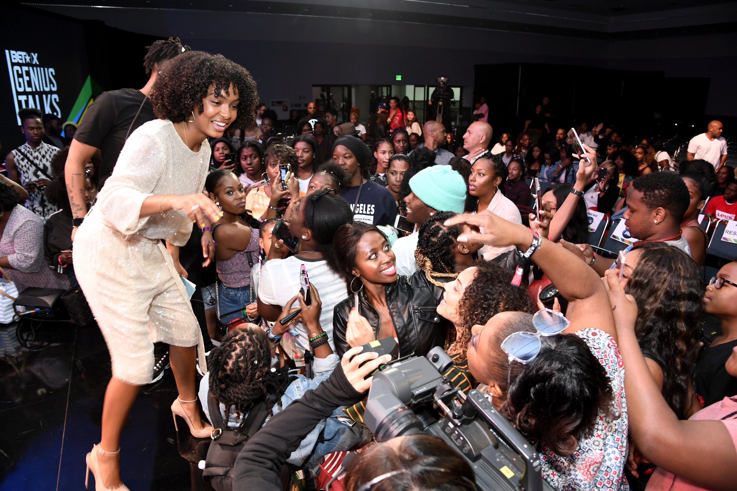 Photo Credit: by Frazer Harrison/Getty Images for BET