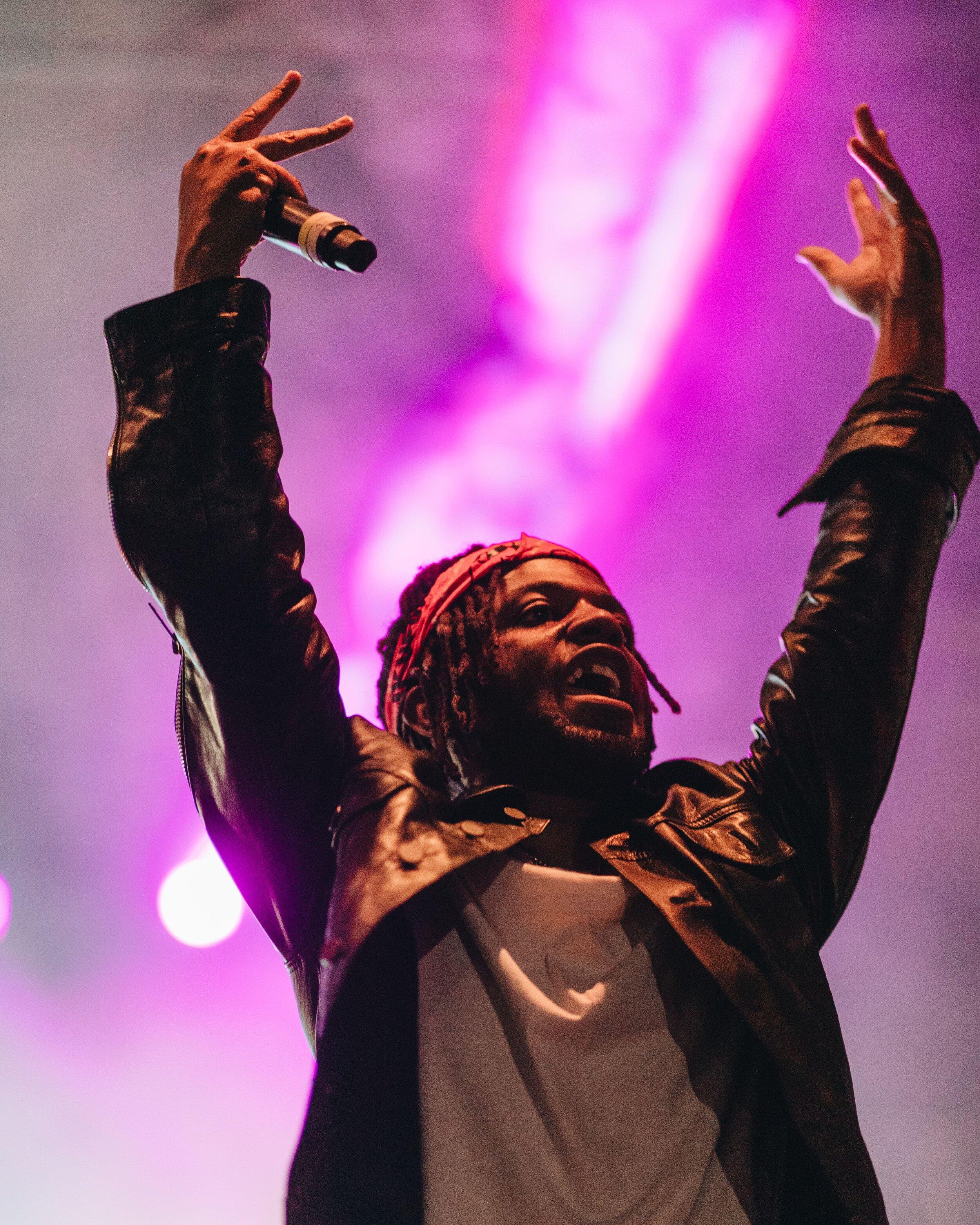 Photo Courtesy of FYG U Festival