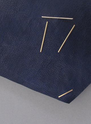 Kathleen Whitaker Stick Earrings