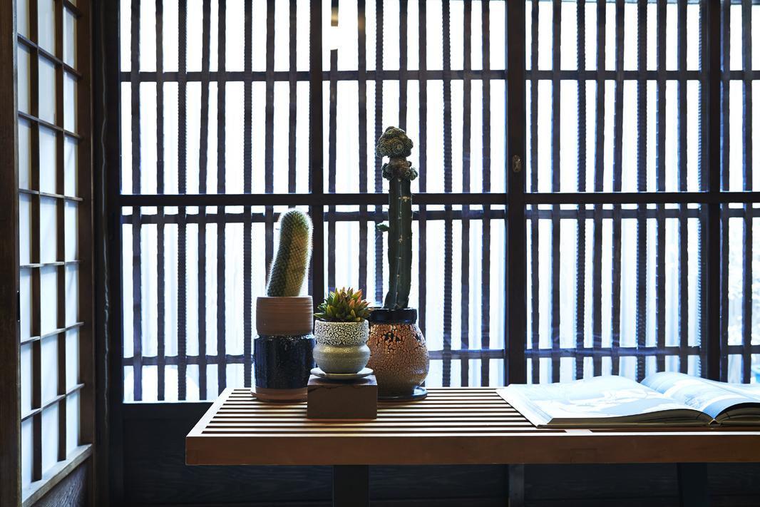 Photo: Shuji Yoshida A Tale of Plant & Pot Kyoto at Books and Things