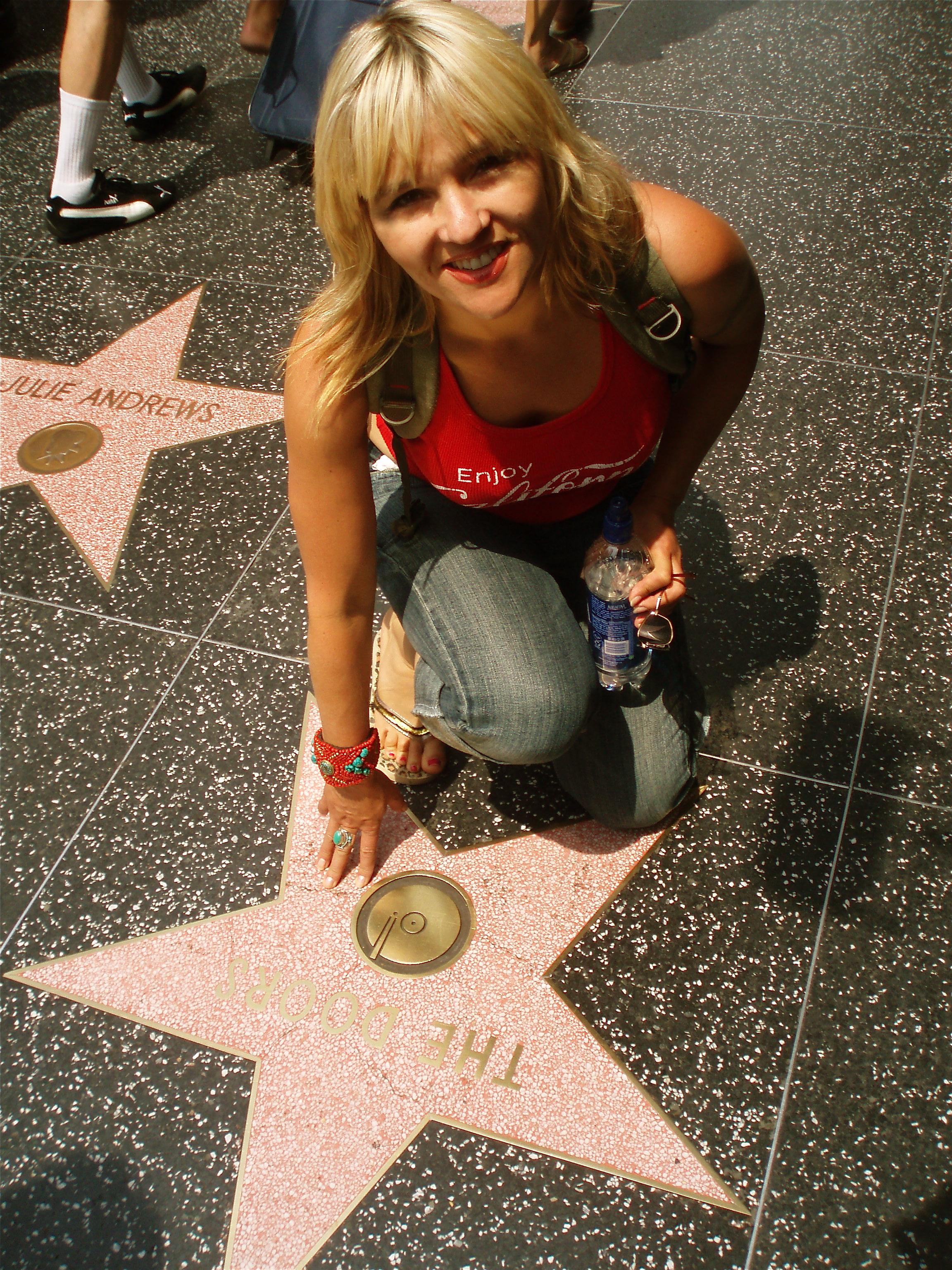 Hollywood!.JPG