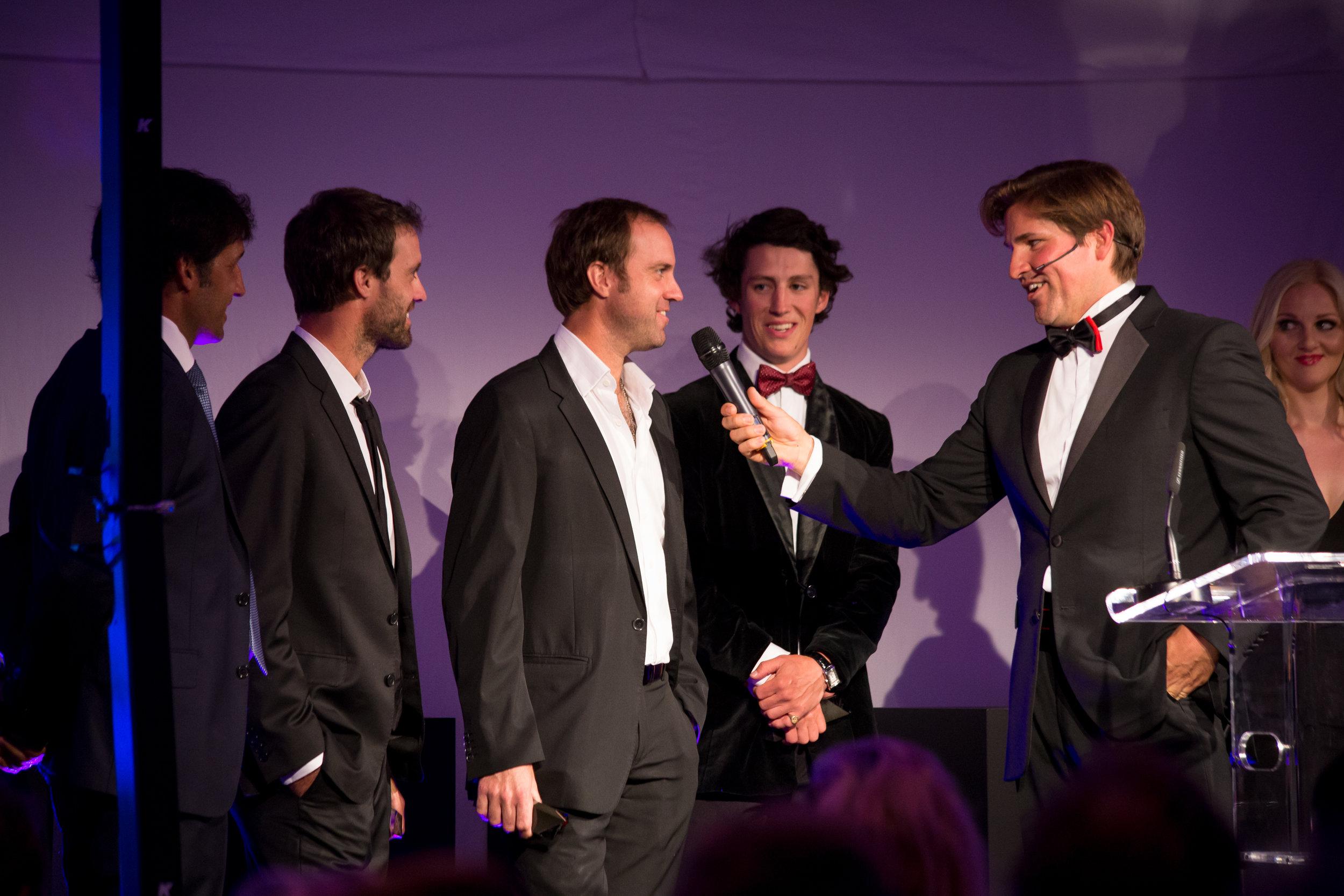 The Polo Awards