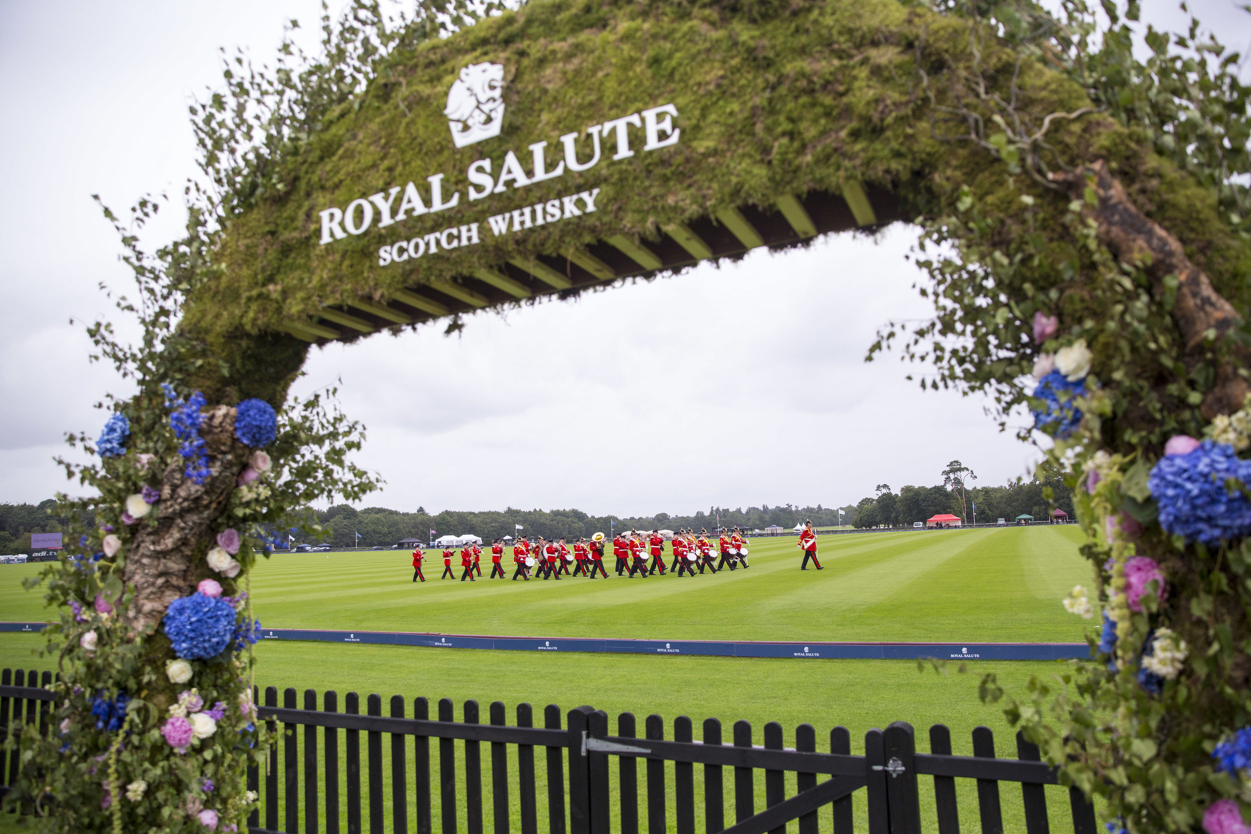 The Royal Salute Coronation Cup