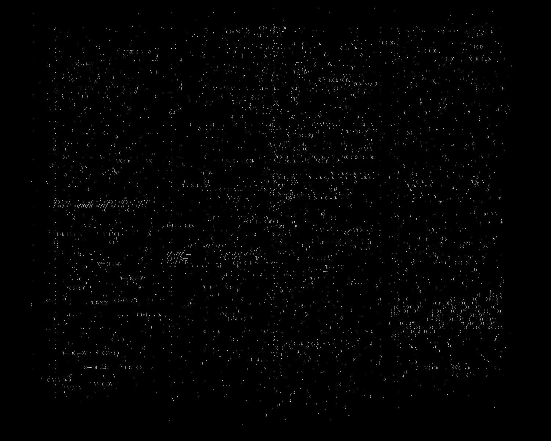 constellation; tractatus logico philosophicus _ ii